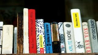 Knihy bez DPH