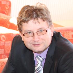 Roman Pazdera, KARAT Software a.s.